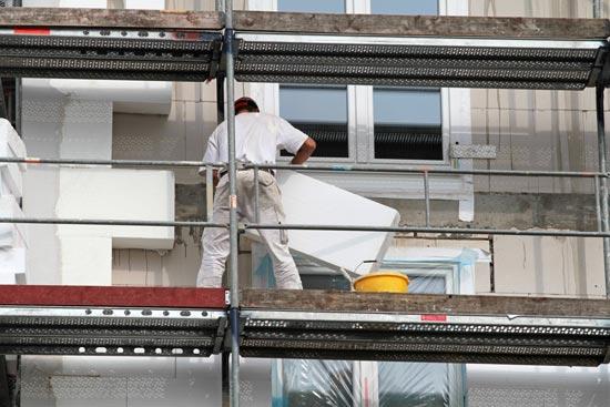 energetische Sanierung München
