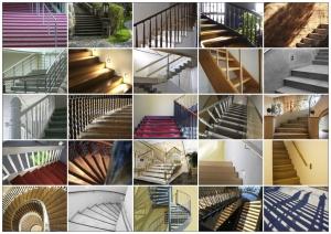 Treppen München treppen münchen holztreppen und außentreppen sanieren münchen